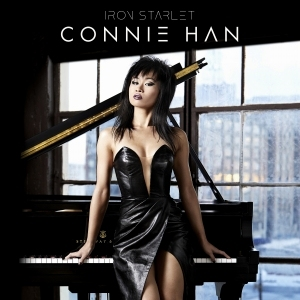 cover Connie Han - Iron Starlet
